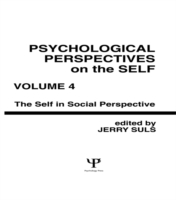 Psychological Perspectives on the Self,
