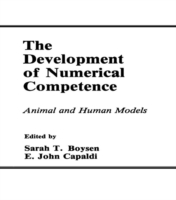 Development of Numerical Competence