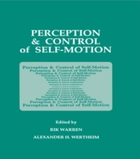 Perception and Control of Self-motion
