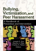 Bullying, Victimization, and Peer Harass
