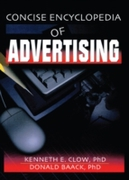 Concise Encyclopedia of Advertising