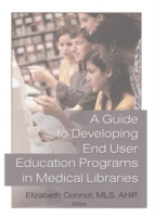 Guide to Developing End User Education P