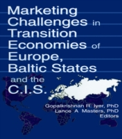 Marketing Challenges in Transition Econo