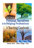Use of Personal Narratives in the Helpin