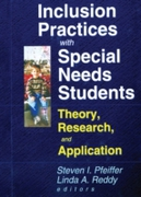 Inclusion Practices with Special Needs S