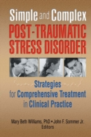 Simple and Complex Post-Traumatic Stress