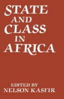 State and Class in Africa