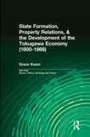 State Formation, Property Relations, & t