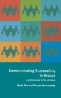 Communicating Successfully in Groups