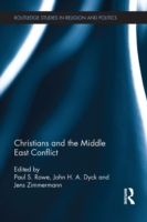 Christians and the Middle East Conflict