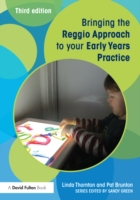 Bringing the Reggio Approach to your Ear