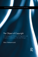 Object of Copyright