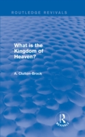 What is the Kingdom of Heaven? (Routledg