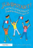 Jumpstart! French and German