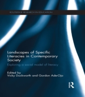 Landscapes of Specific Literacies in Con