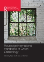 Routledge International Handbook of Gree