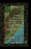 Land, Water, Language and Politics in An