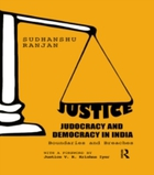 Justice, Judocracy and Democracy in Indi