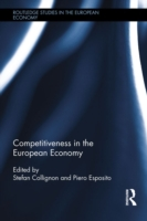 Competitiveness in the European Economy