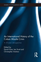 International History of the Cuban Missi