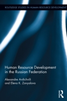 Human Resource Development in the Russia