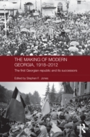 Making of Modern Georgia, 1918-2012