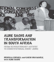 Albie Sachs and Transformation in South