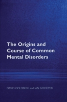Origins and Course of Common Mental Diso