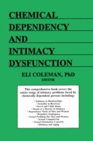 Chemical Dependency and Intimacy Dysfunc