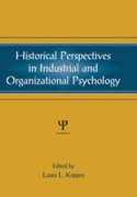 Historical Perspectives in Industrial an