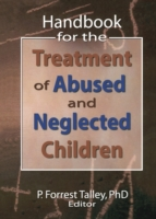 Handbook for the Treatment of Abused and