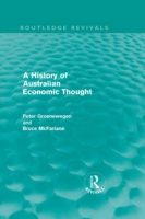 History of Australian Economic Thought (