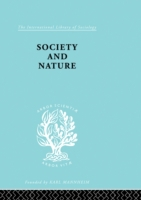 Society and Nature