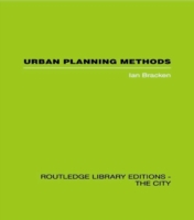 Urban Planning Methods