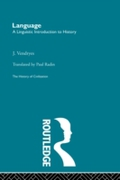 Language: A Linguistic Introduction to H