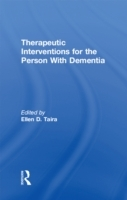 Therapeutic Interventions for the Person