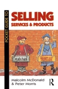 Pocket Guide to Selling Services and Pro