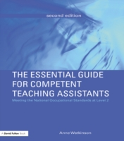 Essential Guide for Competent Teaching A