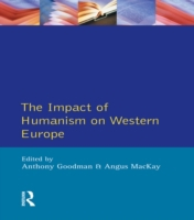 Impact of Humanism on Western Europe Dur