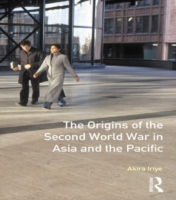 Origins of the Second World War in Asia