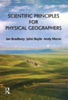 Scientific Principles for Physical Geogr