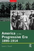 America in the Progressive Era, 1890-191