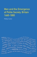 Men and the Emergence of Polite Society,