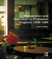 Persecution and Toleration in Protestant