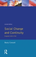 Social Change and Continuity