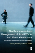 Procurement and Management of Small Work