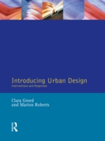 Introducing Urban Design