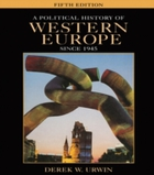 Political History of Western Europe Sinc