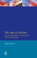 Age of Anxiety, The