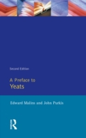 Preface to Yeats